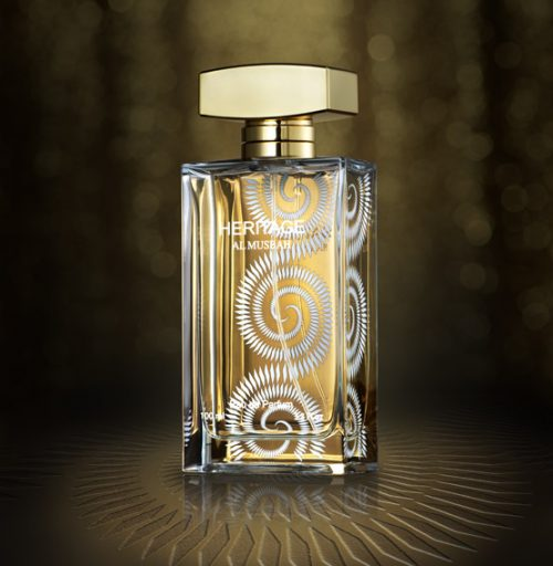 Heritage for Her & Him 100ml Perfume By Al Musbah