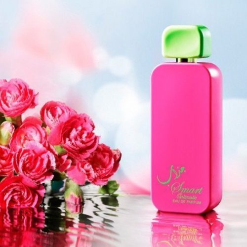 Smart Optimistic by Al Musbah- 100ml Eau de perfume