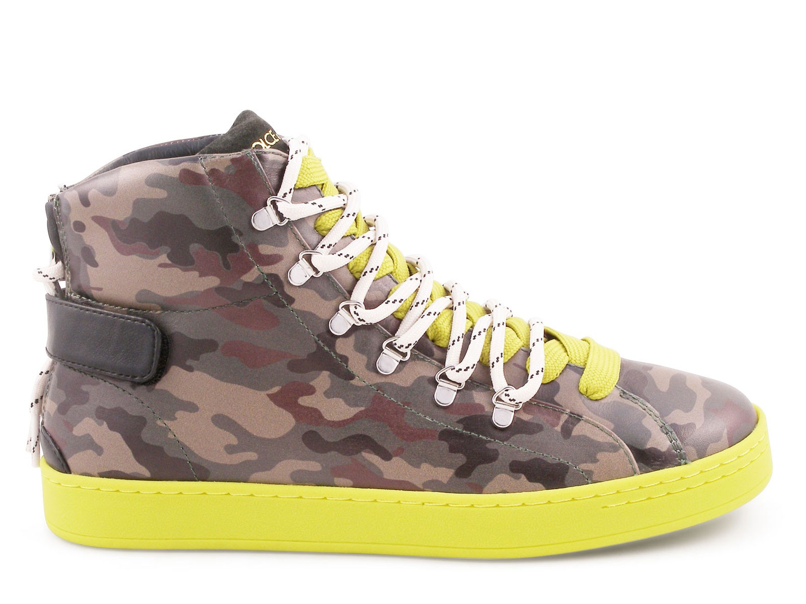 dolce gabbana sneakers in camouflage calf leather up shoes mod cs1247 ap129 8v533 7store. Black Bedroom Furniture Sets. Home Design Ideas