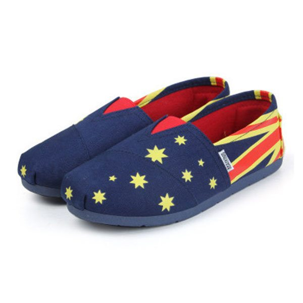 children canvas casual shoes comfortable shallow