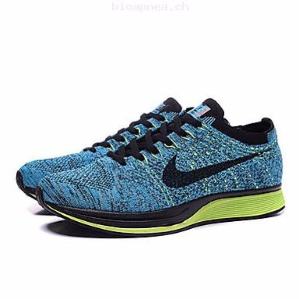 nike flyknit racer kanye west oreo men 39 s running shoes. Black Bedroom Furniture Sets. Home Design Ideas