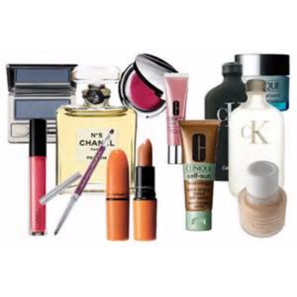 Cosmetics and Fragrances