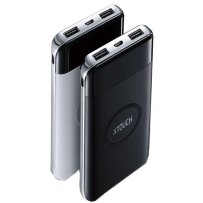 Xtouch Wirelesss Power Bank