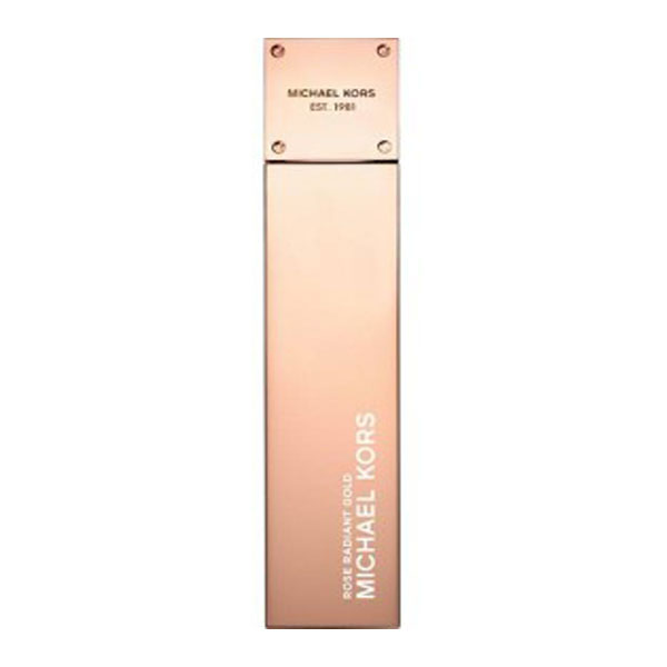 Michael Kors Gold Collection Rose Radiant Gold – Eau de Parfum  (3.4 oz/100 ml)