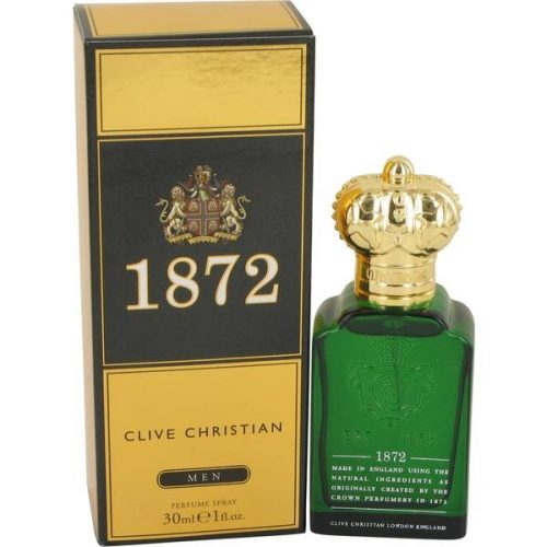 Clive Christian 1872 Cologne
